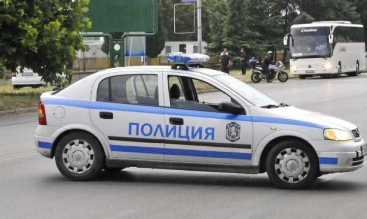 """Започна акция на Пътна полиция """"Ваканция! Да пазим живота на децата на пътя!"""""""