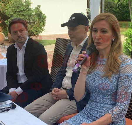 Министър Николина Ангелкова: С развитие на конгресен туризъм в Слънчев бряг удължаваме сезона от април до октомври