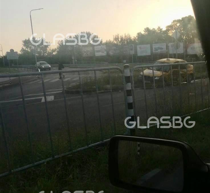 Пияният и дрогиран, убил таксиметров шофьор в Пловдив, остава за постоянно в ареста