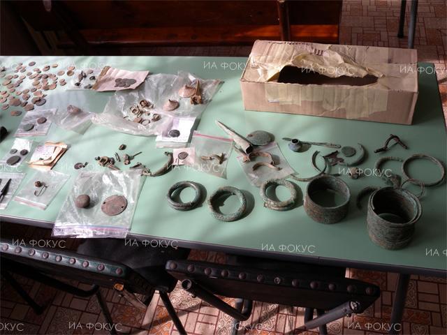 Министерство на културата: България връща на Турция ценни артефакти