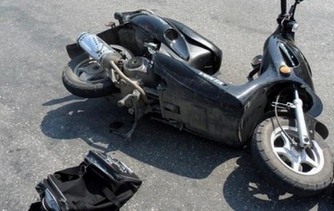 Блъснатият моторист на кръстовище в Пловдив бил пиян
