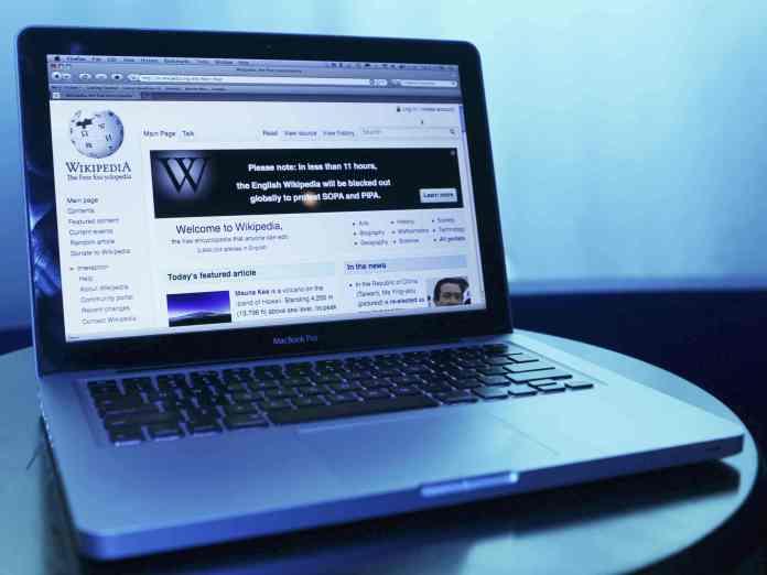 Китай блокира Уикипедия на всички езици