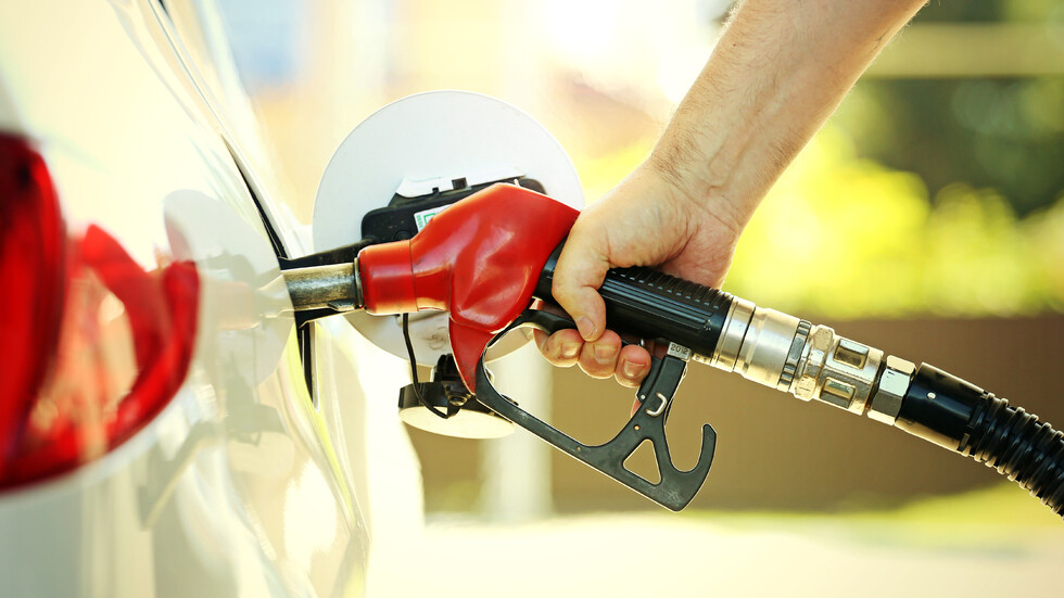 Протестно автошествие в столицата срещу цените на горивата
