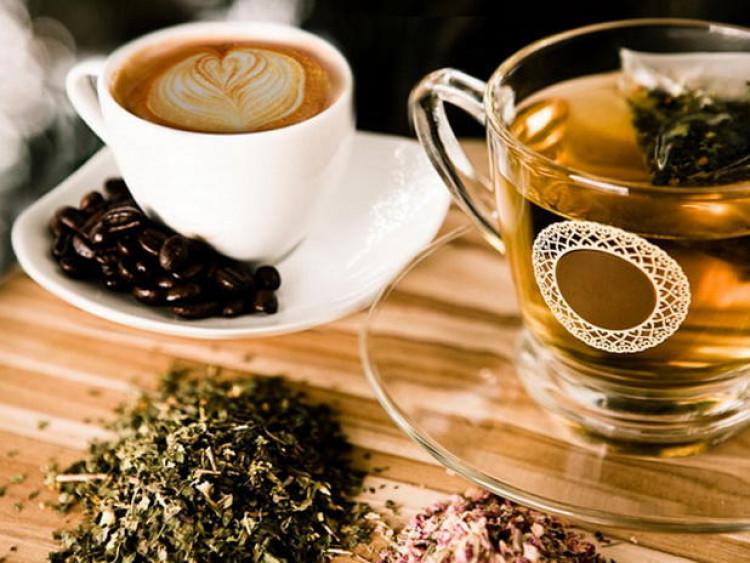 Чаят и кафето предизвикват рак?