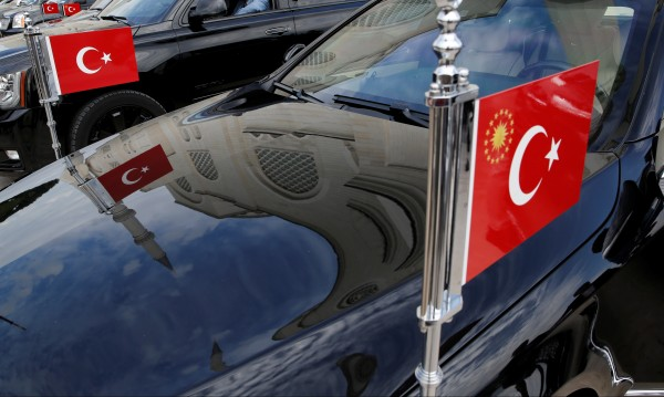 Ердоган твърдо: Въпросът е приключен, купили сме С-400