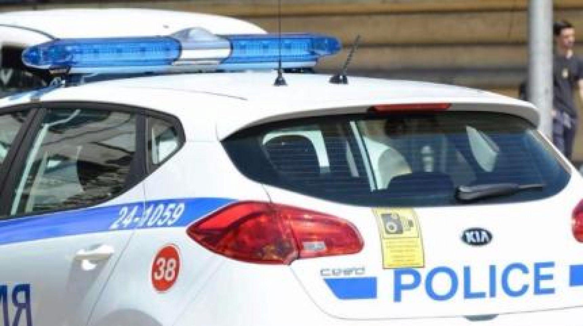 Арестуваха трима с наркотици в Пловдив!