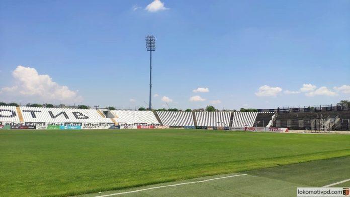 УЕФА инспектира Лаута утре