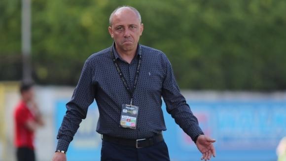 Черно море с група от 19 футболисти за гостуването на Левски