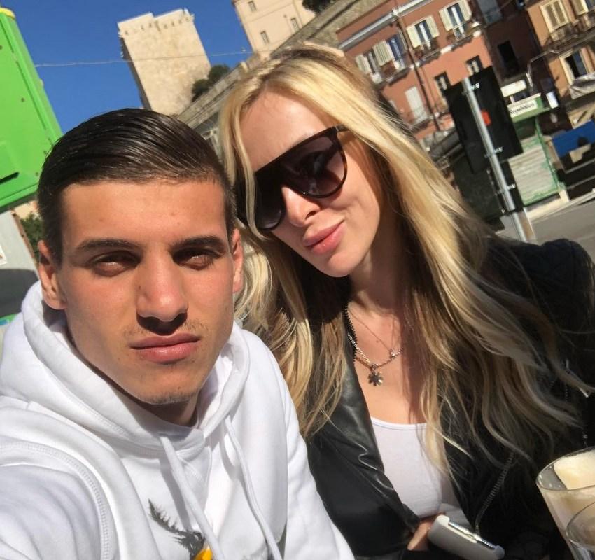 Щерката на Цветелина Бориславова пак се размина със сватбата - раздели се и с Десподов