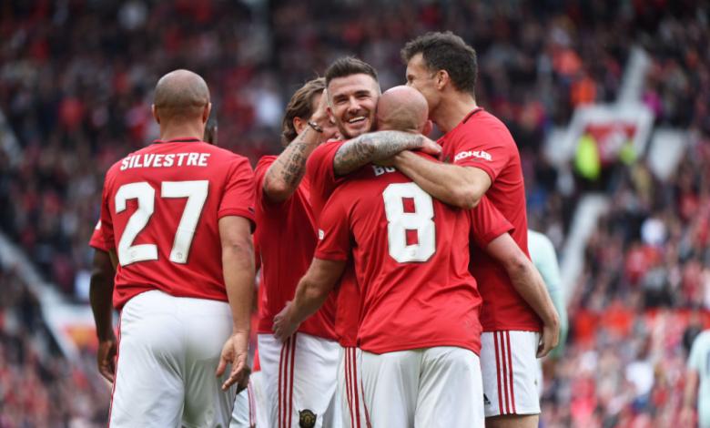 Ман Юнайтед размаза Байерн в повторение на знаменит финал (ВИДЕО)