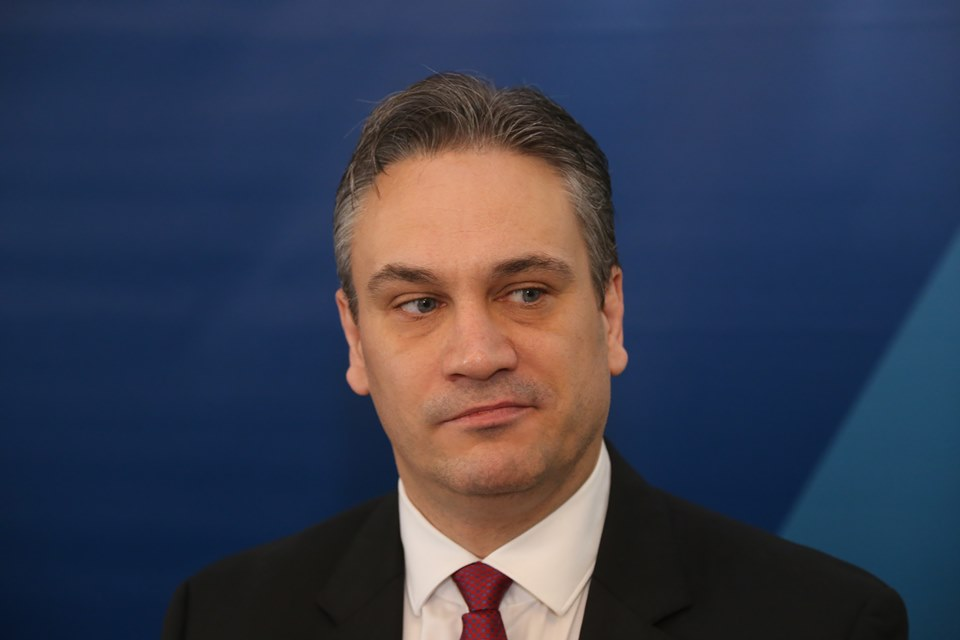 Гатанка: Кой отива като консул във Валенсия? Бившият шеф на КПКОНПИ!