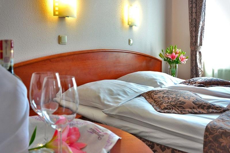Варна: През март хотелите с 4 и 5 звезди са били предпочитани от 58.9% от чуждите граждани
