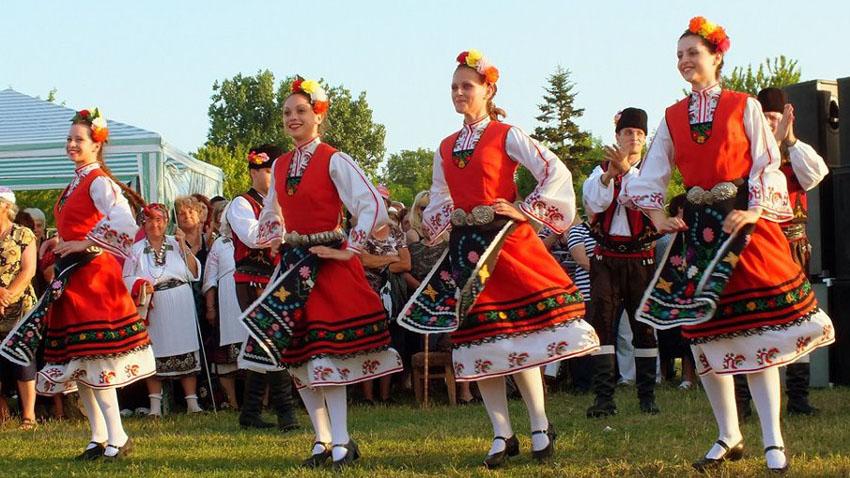 Народната музика – най-слушаната в България, 41% не харесват чалга