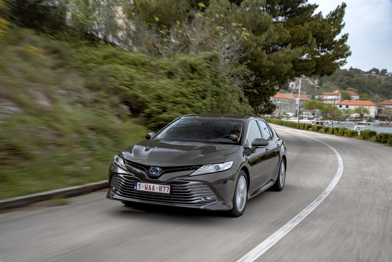 Най-луксозната Toyota стъпи на българския пазар