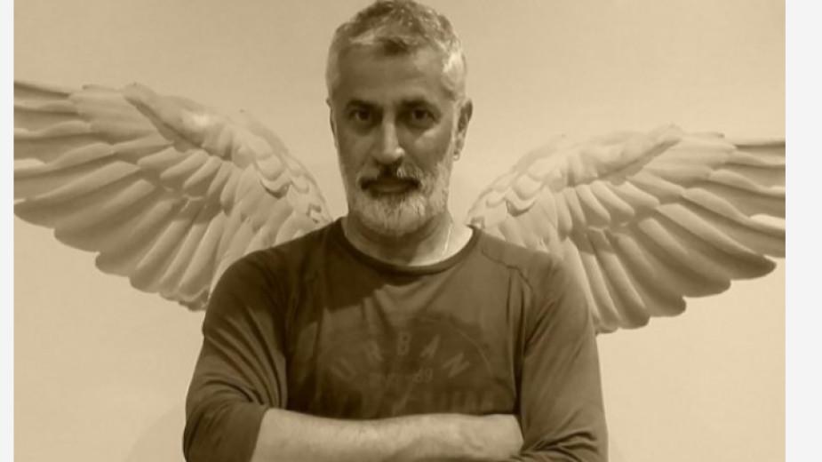 Николай Алексиев – Фокс с нова изложба в Градската художествена галерия