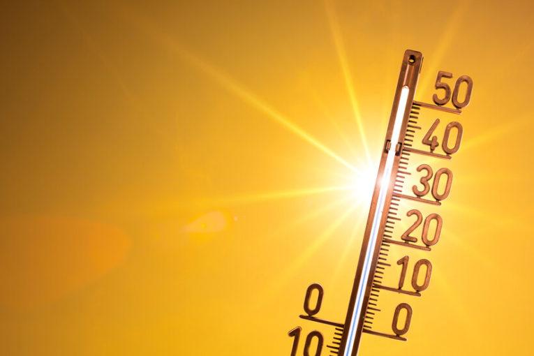 Европа в плен на опасна жега