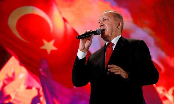 ЕС отряза парите на Турция заради търсенето на газ в Кипър