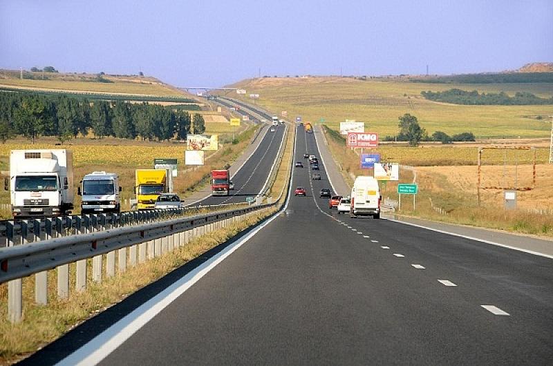Затварят 4-километров участък от АМ Тракия в двете посоки утре!