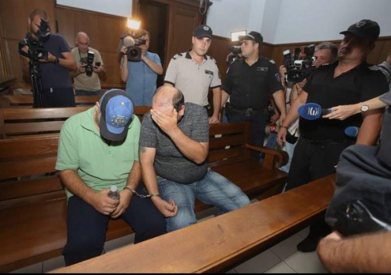 Изправят пред съда заподозрените за убийството в Негован