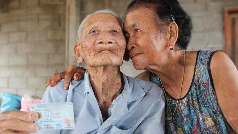 Да си роден през 1891-ва и да си все още жив! Откриха ли най-стария мъж в света?