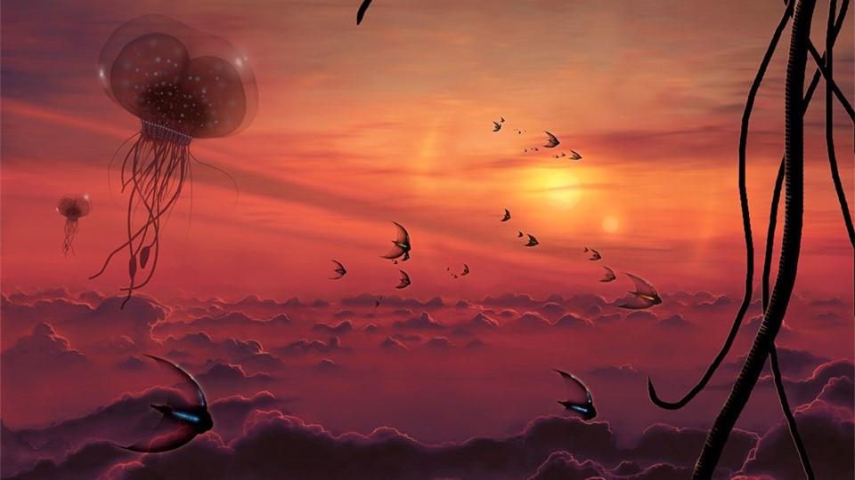 Извънземни планети могат да поддържат по-разнообразен живот! Какви ли организми може да има?
