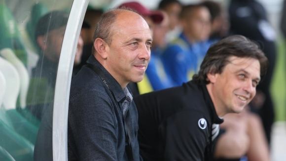 Черно море взе играч от Суперлигата на Гърция