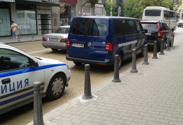 От Спецпрокуратурата с гореща информация за акцията срещу Прокопиев