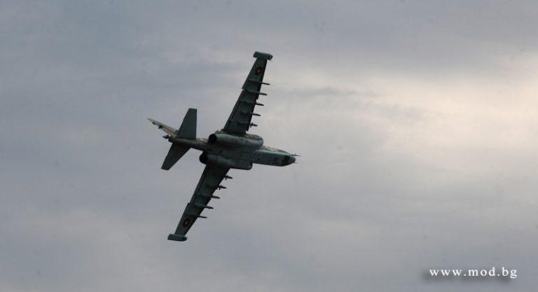 Кабинетът одобри 129 млн. лева за ремонта на изтребителите МиГ-29 и Су-25 Средствата ще дойдат от бюджета за 2018 г.