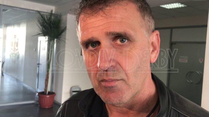 Акрапович: Разделихме се с играчи заради вижданията и разбиранията на клуба!