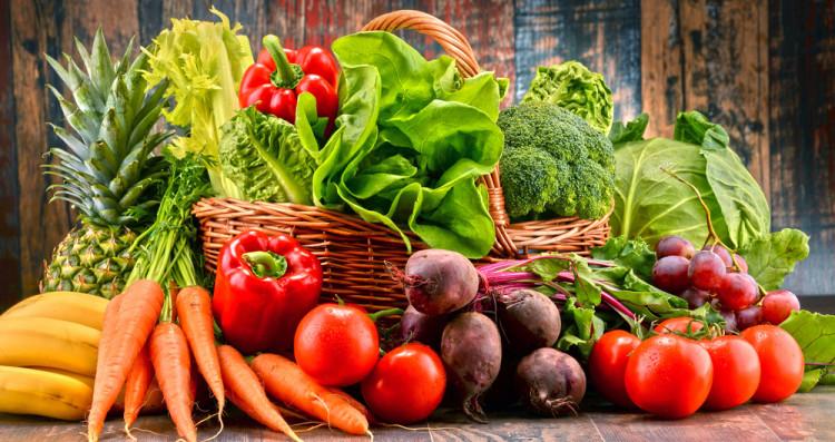 Зеленчуците подобряват работата на сърцето