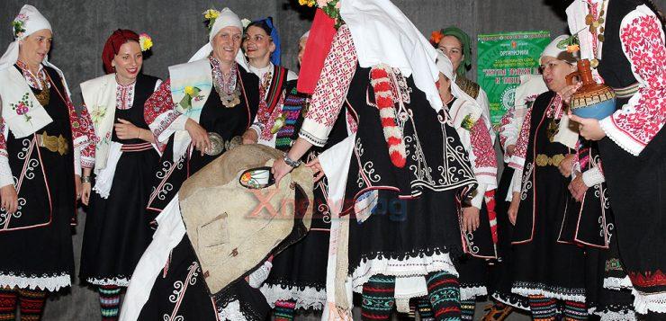 """""""Китна Тракия"""" събира 74 фолклорни групи и 60 изпълнители"""