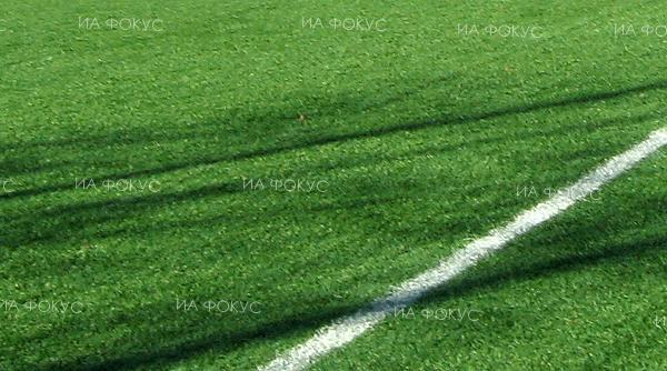 Спорт: Левски ще играе контрола с немски отбор