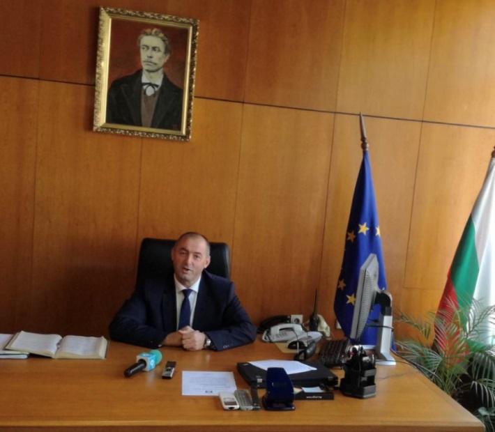 Ст. комисар Николай Димов, ОДМВР - Смолян: През лятото в областта трафикът се засилва, тъй като регионът е предпочитано място за туризъм