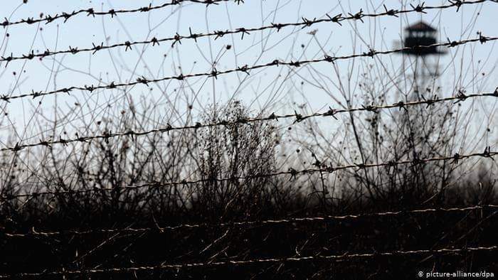 Желязната завеса: 21 източногерманци, бленуващи за Запада, убити на BG браздата. Истории от комунизма!