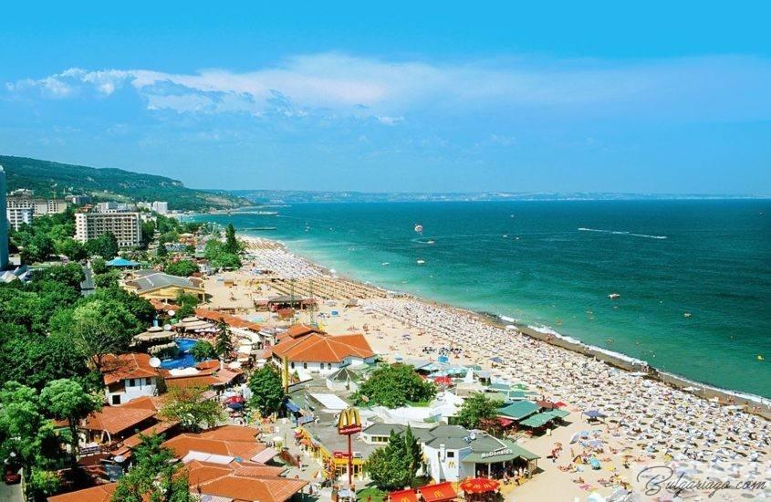 Топлият септември се задава, а морето още става! Хотелиери смъкват цените. Вижте с колко!