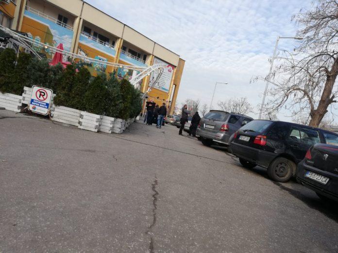 СНИМКИ: И Лаута Арми изненадаха със сборен пунк