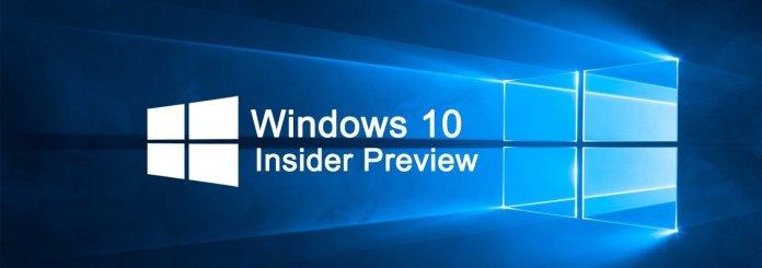 Във Fast Ring канала излезе версия 18898 на Windows 10