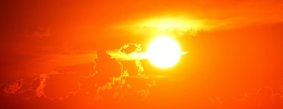 Септември идва - топъл и благосклонен. Чакат ни високи температури и хубаво време!