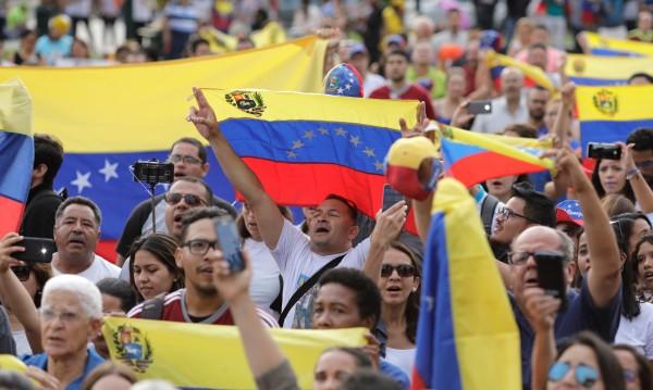 Ултиматумът изтича: Кой ще управлява Венецуела?