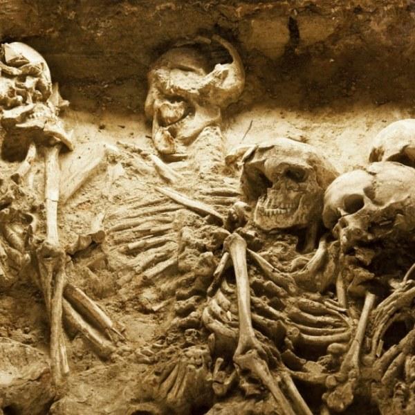 Чудовищно жертвоприношение! Откриха телата на 227 деца при разкопки