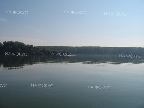 Видин: Нивото на река Дунав се е понижило с 35 см при Ново село за последното денонощие