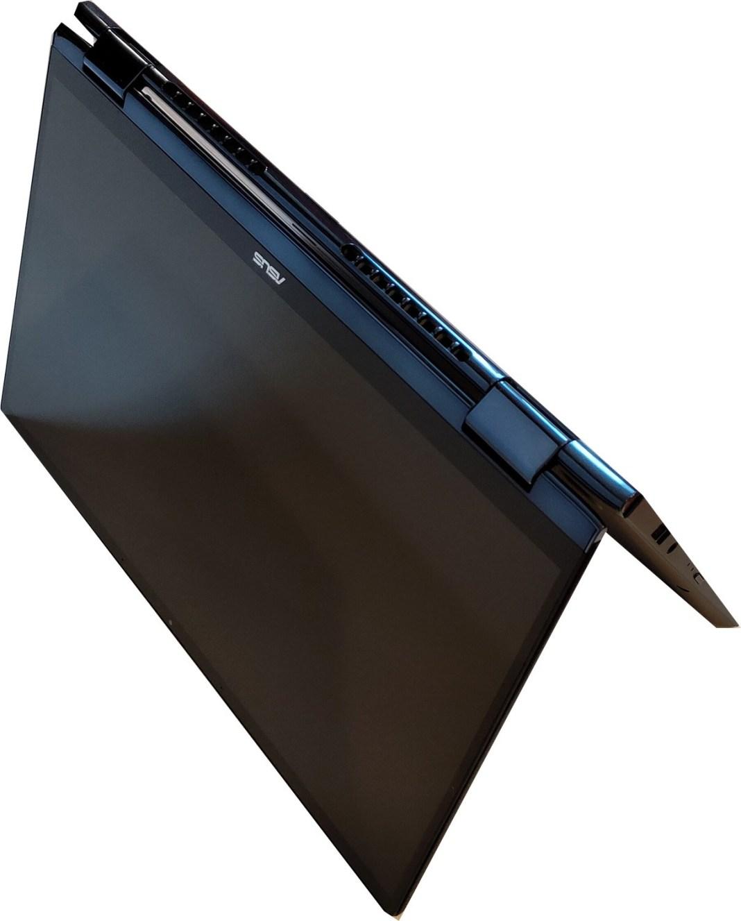 Ревю на ASUS ZenBook Flip 13 UX362F: ултрабук-трансформър от ново поколение