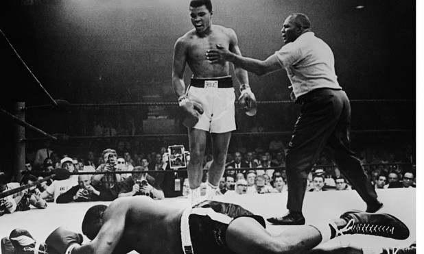 """От другата страна на """"удара-фантом"""": Боксьорът Сони Листън, наркотиците, мафията и една мистериозна смърт"""