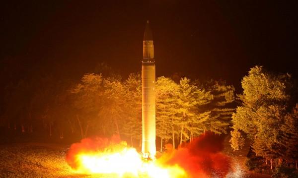 Саудитска Арабия разработва балистични ракети?