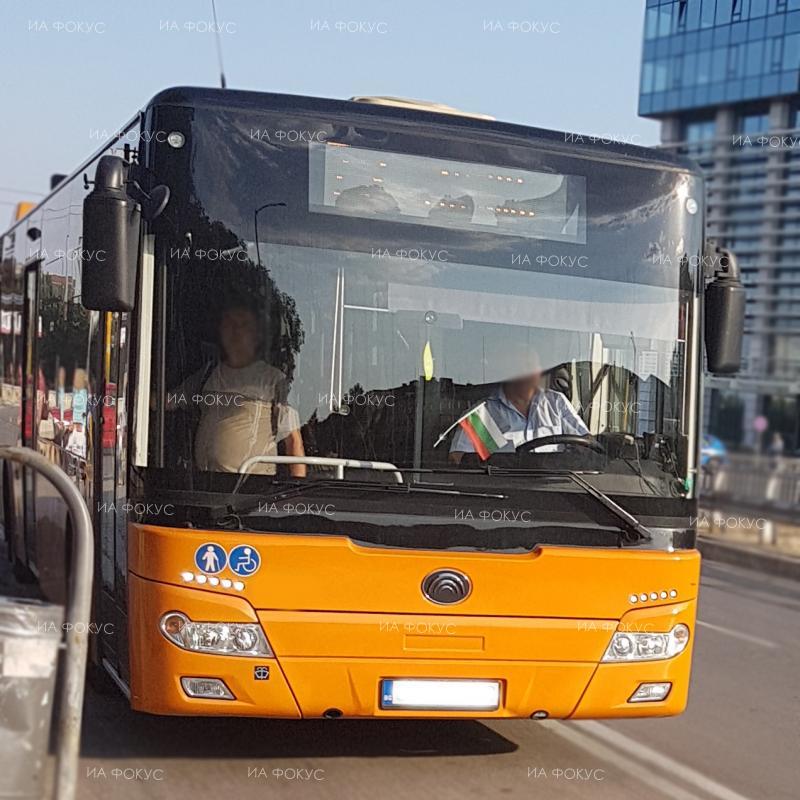 Стара Загора: Въвежда се промяна в разписанието на вътрешноградските автобусни и тролейбусни линии