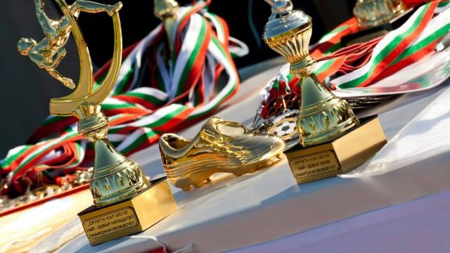 Ботев (Пд) набор 2010 ще се включи в благотворителен турнир по футбол 7. Вижте всички отбори тук
