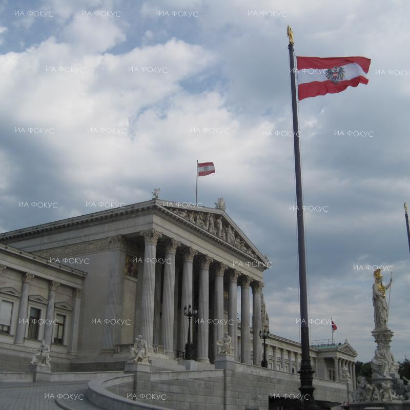 Reuters: Австрия допусна налагането на нови санкции на Русия заради инцидента в Азовско море
