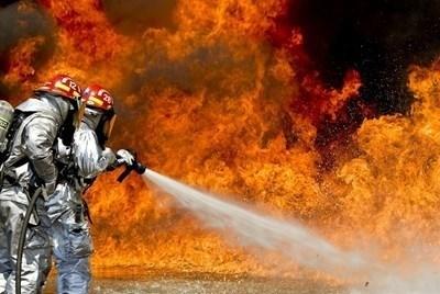 Пиян мъж запали вещи в жилището си в Нова Загора след скандал със съпругата си