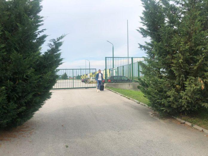 СНИМКИ: Ново попълнение на Ботев дойде в Коматево