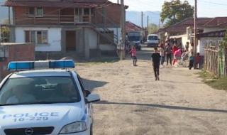 Жителите на Сотиря искат денонощно присъствие на полиция